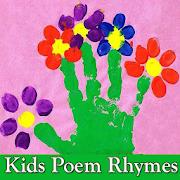 Rhymes Kids Poem VIDEO Songs Learning App