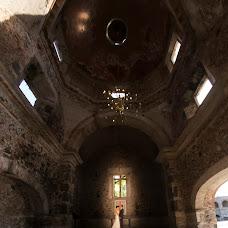 Wedding photographer Christopher de la Orta (delaorta). Photo of 18.04.2017