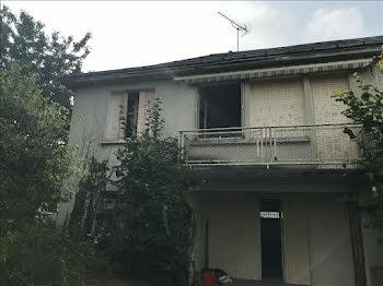 maison à Betz-le-Château (37)