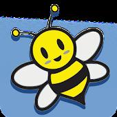 Spelling Bee Notebook
