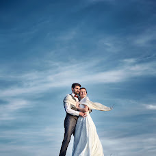Wedding photographer Libor Dušek (duek). Photo of 16.08.2018