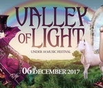 Valley of Light - A Magical Gathering awaits : Hillcrest Quarry