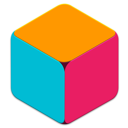4 Blocks Puzzle Icon
