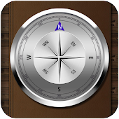 Digital Compass Find Direction