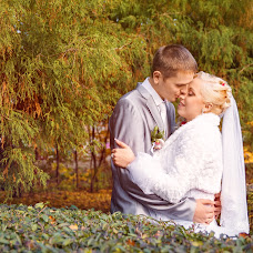 Wedding photographer Aleksandr Ermachenkov (ArtSirius). Photo of 23.01.2014