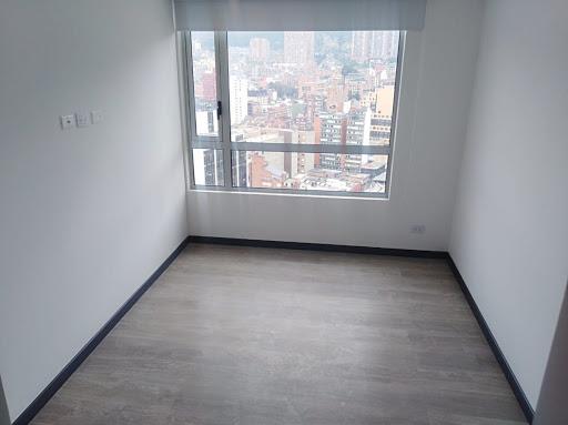 Apartaestudio en Arriendo/venta - Bogota