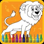 Kids Coloring Book : Cute Animals 1.0.1.0