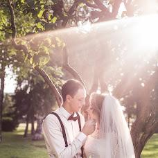 Wedding photographer Asya Myagkova (asya8). Photo of 17.04.2017