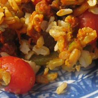 Vegan Rice Pilaf Recipes