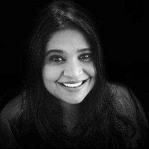 Swati Bhattacharya, chief creative officer from FCB ULKA, India. Picture: SUPPLIED