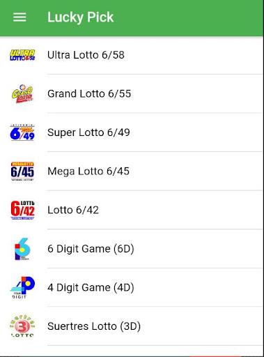 Download Lucky Pick PH Google Play softwares - azZ5HdrnKJ6M