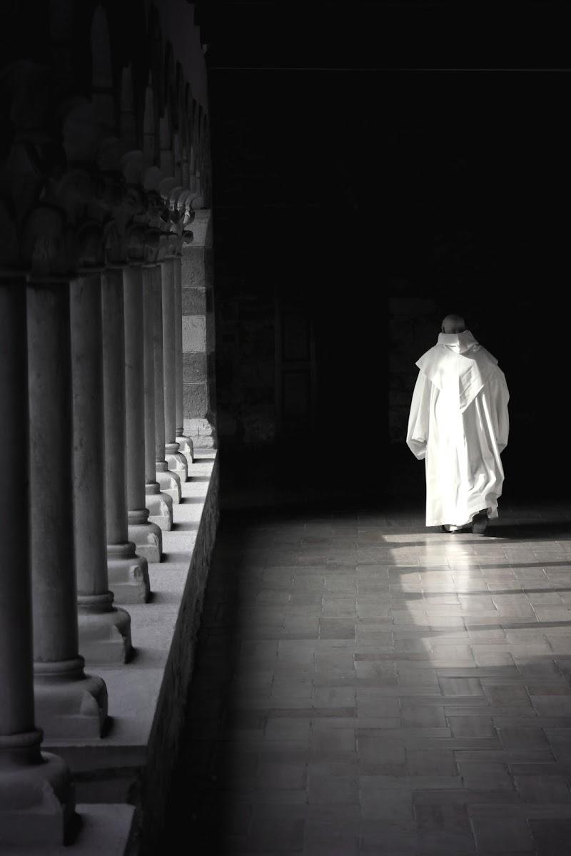 la luce e l'ombra della fede. di gfg