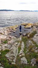 Photo: På tur til Klokko