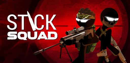 Stick Squad: Sniper Battlegrounds for PC