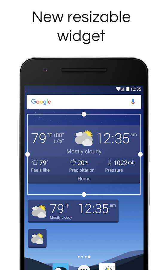 Noaa Weather Radar Amp Alerts Android Apps On Google Play