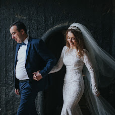 Wedding photographer Jossef Si (Jossefsi). Photo of 28.12.2017