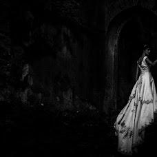 Wedding photographer Casian Podarelu (casian). Photo of 13.11.2018