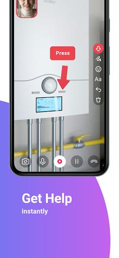 lifeAR - la prima app social in realtà virtuale