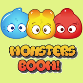 Monsters Candy Boom Blast!