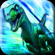 Jurassic Runner Raptor World Island Run