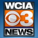 WCIA News App icon