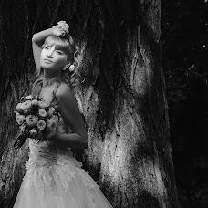 Wedding photographer Katya Grichuk (Grichuk). Photo of 24.02.2018