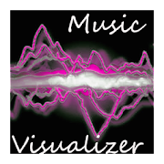 projectM Music Visualizer APK - Download projectM Music