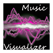 Music Visualizer Effect Player