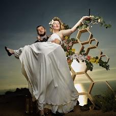 Wedding photographer Pavel Molchanov (molchanov). Photo of 04.02.2016