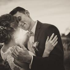 Wedding photographer Yuliya Kucevich (YuliyaKutsevych). Photo of 05.06.2018