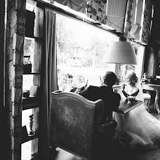 Wedding photographer Olga Gorina (OGorina). Photo of 17.12.2015