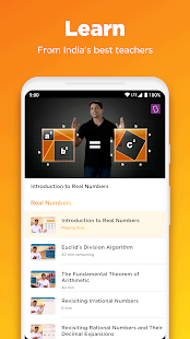 BYJU'S – The Learning App - Apps on Google Play