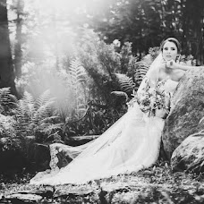 Wedding photographer Ekaterina Blokhina (Indrik). Photo of 24.07.2016