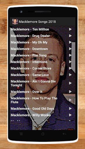good old days macklemore download