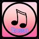 Lagu Rossa - Hati Yang Terpilih