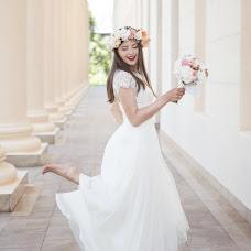 Wedding photographer Ekaterina Gerasimova (Ortodont). Photo of 07.09.2017
