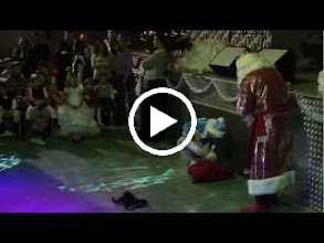 Video: Дед Мороз и подарки.