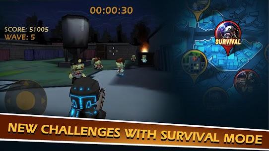 Call of Mini™ Zombies 6