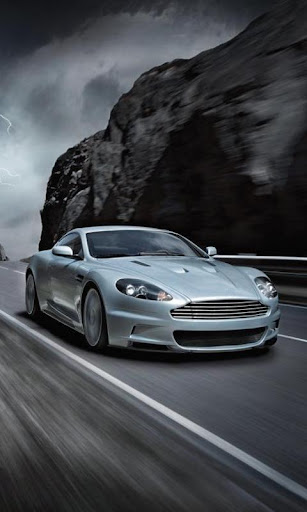 Wallpapers with AstonM DBS