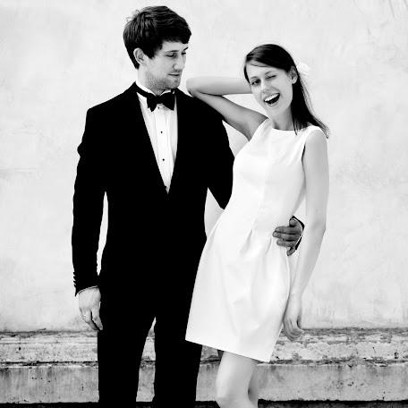 Wedding photographer Marta Łącka (cka). Photo of 29.04.2015