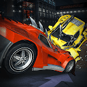 Carmageddon:Crashers Cars Destruction Drag Racing