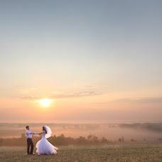 Wedding photographer Farid Seyfulin (farid). Photo of 29.11.2017