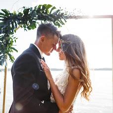 Wedding photographer Pavel Nenartovich (nenik83). Photo of 23.05.2017