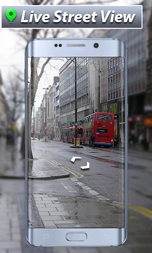 Live Panorama Street 3D View 1.1 screenshots 1