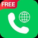 Free Calls - International Phone Calling App icon