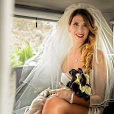 Wedding photographer Emanuela Sambucci (sambucci). Photo of 29.09.2015