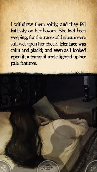 Ghost Stories: Immersive book- screenshot thumbnail