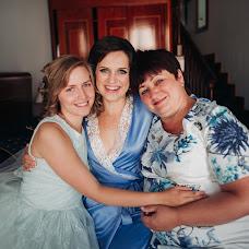 Wedding photographer Aleksandra Orsik (Orsik). Photo of 20.05.2017