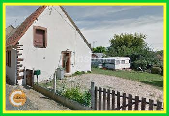 maison à Vailly-sur-Sauldre (18)