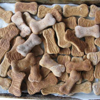 Everyday Dog Biscuits